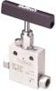 Needle Valves - High Pressure