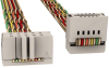 Rectangular Cable Assemblies -- M3CMK-1020K-ND -Image