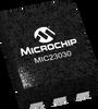 8MHz 400mA HyperLight Load® Synchronous Buck Regulator -- MIC23030 -Image