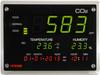 Indoor Air Quality Display -- CO2 Display
