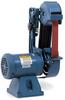 Baldor 2048-153D Stationary Belt Sander 1-1/2 HP, 3600 RPM -- BAL2048153D - Image