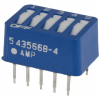 DIP Switches -- 450-1227-ND -Image