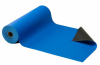 ACL Staticide Gemini 59100 ESD Mat Royal Blue 24 in x 50 ft Roll -- 59100 ROYAL BLUE 24IN X 50FT -Image