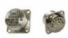 Miniature Quartz Flexure High Temperature Range Accelerometer -- QFM-180 Series - Image