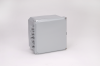 Nema and IP Rated Electrical Enclosure 8X6X4 -- H8064HF