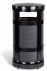 Architek Waste Receptacle -- CAN335