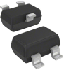 Diodes - Rectifiers - Arrays -- 1514-CMSSH-3SETRPBFREETR-ND -Image