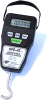 HFG Series Digital/Compact/Peak Capture Handheld Force Gauge -- Model HFG-45