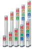 LAMP, STACKABLE, INDICATOR -- 45J3330