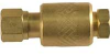10-32 Threaded Venting Slide Sleeve Valve -- MSV - Image