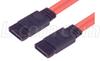 SATA Cable, Straight/Straight, 1m -- CASATA-1M