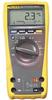 Multimeter, Digital;0.1 mV to 1000 V AC/DC;0.1 to 50 Mohm;Cap.,Temp.,Current -- 70146108