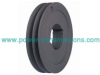 V-Belt Pulleys For Taper Bushes -- SPZ