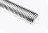 Mild Steel, Galvanised - Threaded Rod -- Mild Steel, Galvanised - Threaded Rod