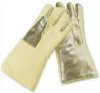 Chicago Protective Apparel 2XL Aluminized Kevlar/Aramid Heat-Resistant Glove - 14 in Length - 234-AKV-KV-JUMBO -- 234-AKV-KV-JUMBO - Image