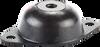 Neoprene/Elastomeric Floor Mounted Seismic Isolator -- TTB-Restrained-Double-Deflection-Isolators -Image