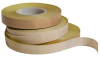 PTFE Coated Fiberglass Tape w/Liner