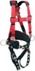 Protecta 1191209 Non-Stretch Harness -- 458035051