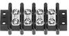 603 GP Series Double Row Terminal Block -- 603-GP-12