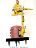 Vertical Vacuum Lifter with Rotation -- E12M2-MROT-OC