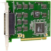 24-Channel, High-Drive, 64 mA Digital I/O Board -- PCI-DIO24H