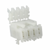Rectangular Connectors - Free Hanging, Panel Mount -- A118219-ND -Image