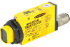 Sensor; SPST Solid State 2-Wire; Retroreflective Sensing Mode; Photoelectric -- 70167298