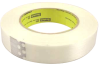 3M 893 Filament Tape Clear 24 mm x 55 m Roll -- 893 24MM X 55M -Image