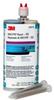 3M 08274 Black Two-Part Epoxy Adhesive - Black - Base & Accelerator (B/A) - 400 ml Cartridge 08274 -- 051135-08274 - Image