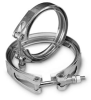 V-Band Clamps/Couplings -- Standard Items