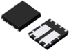 100V Nch+Pch Power MOSFET -- HP8M51 - Image