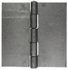 Aluminum Weld-On Hinge, Tight Pin -- 912018