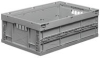 Collapsible distribution container 600 x 400 x 220 -- 3240.000