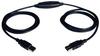 USB File Transfer Cable -- U233-008