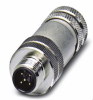 UNITRONIC® CAN Bus Field Wireable Connectors