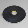3M 4508 Single Coated Foam Tape Black 0.5 in x 36 yd Roll -- 4508 BLK 1/2IN X 36YDS -Image