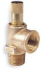Adjustable Relief Valve,1/2x1/2In,250PSI -- 3EEX5 - Image