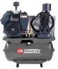Campbell Hausfeld 13-HP 30-Gallon Truck-Mount Air Compressor -- Model CE7002