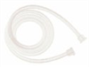 Masterflex platinum-cured silicone sanitary tubing, L/S 14, 5 ft. -- GO-96100-14