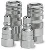 Nordic Range Stainless Steel Couplings -- Series 526 DN6.3