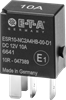 Relays Solid State Remote Power Controller -- ESR10 Micro 10 A / 17 A - Image