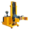 Counter Balance Full Electric Drum Rotator - Image