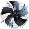 450mm AC Axial Fan -- FZ450C0000-074-060-4 -- View Larger Image