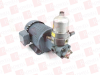 NIPPON TOP-208HWM-PVBE ( DISCONTINUED BY MANUFACTURER, PUMP TOP-208 HWMC R88C, W/ MOTOR & NIPPON OIL PUMP FILTER, FILTRATION 150W ) -Image