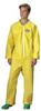 Andax Industries ChemMAX 1 C5412 Coverall - Medium -- C-5412-SG-Y-M -Image