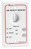 Air Velocity Monitor -- Model 660