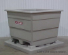 Poly Bin for Bulk Handling and Shipping -- OA-P28 - Image