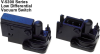 Low Differential Vacuum Switch -- V-5300-10 - Image