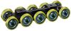 Magnetic Skate Rail