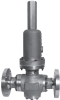Masoneilan* 171-172 Series Pressure Reducing Regulators